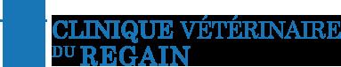 Clinique Vétérinaire du Regain Logo