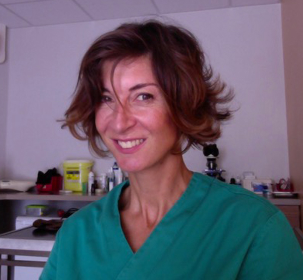 Dr Nathalie Daval