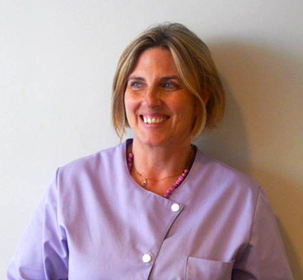 Fabienne Fischer, ASV